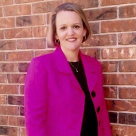 Julie Workman profile pic