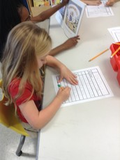 Learning to be Letter Writers