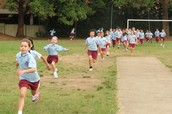 Athletics Carnival