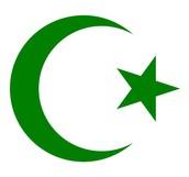 The Islamic symbol