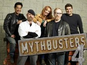Myth Busters #3