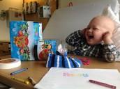 JoyJars for Kids Fighting Cancer