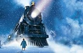 PJs and Polar Express - Dec. 11