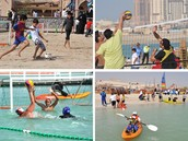 Objective of National Sport Day