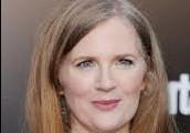 Author; Suzanne Collins