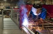Factory Welding