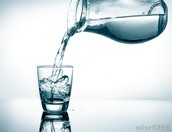L'eau 1