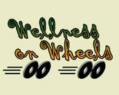 SAVE THE DATE....September 26th 11:00-2:00 p.m. WELLNESS ON WHEELS