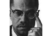 Malcolm X compare and contrast