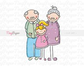 Grandparents' and Special Friends' Day