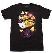 Some Of The Shirts Are of funny things like Taco Cat
