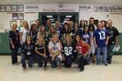 Sports Jersey Day