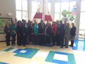 Northeast Leadership Academy Visit