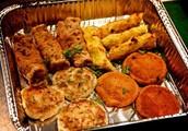 FREE Veg Platter on order     >= Rs.800