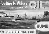 Oil In WW2