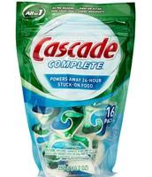 Dishswasher detergent