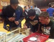 NJ Interscholastic STEM League - Judges Needed