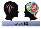 """""""IQ vs. EQ"""""""