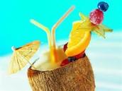 Surffin Soft Drinks