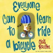 Learn to Ride or Improve to get better
