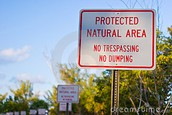 Is it a natural protected area?