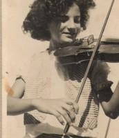 עלי כינור