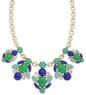 Juniper Statement Necklace on Sale for $76.80