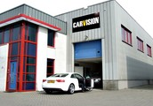 CARVISION, High Quality Automotive Camera Solutions