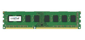 - Crucial Desktop RAM Value 8GB 1600MHz DDR3
