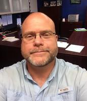 Assistant Principal Brian Garrison