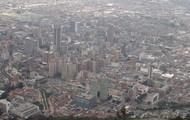 La capital de Colombia