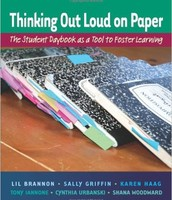 Thinking Out Loud on Paper