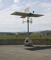 Richard William Pearse Monument