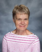 Judy Corbin - HEMS Library Assistant