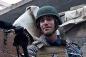 James Foley's death