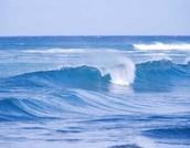 Calmer Waters