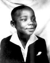 Nelson Mandela's Childhood