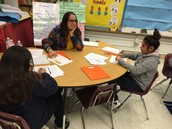 Small Group Intervention in Reading