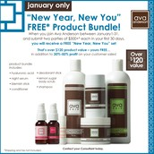 New consultant special