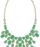Linden Necklace