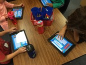 ¡35 nuevos mini iPads-Gracias al PTA!!!