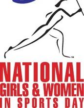 National Girls & Women in Sport Day