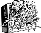 cyber violence