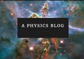 "Example: ""A Physics Blog"""