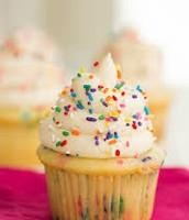 Normal Cupcake
