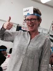 Ms. Marshall