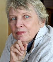 This author has made many books since the giver