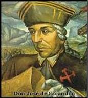 Jose de Escandon,