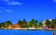 #2 Top Tourist Activity: Visit Caye Caulker