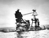 USS Arizona